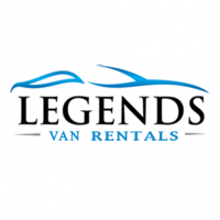 Legends Car Rentals LLC Logo