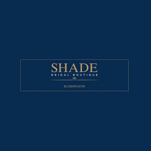 Company Logo For Shade Bridal Boutique'