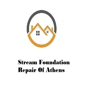 Company Logo For Stream Foundation Repair Of Athens'