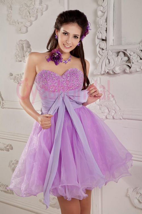 Homecoming Dress Promotion Now Online at Oyeahbridal.com'