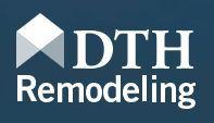 DTH Remodeling Logo