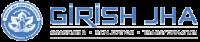 girishjha Logo