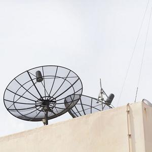 Satellite TV'