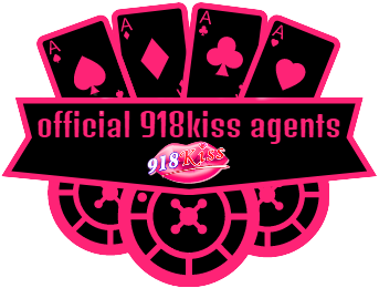 Company Logo For Official 918kiss Agents'