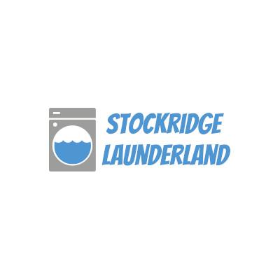 Company Logo For Stockridge Laundry'