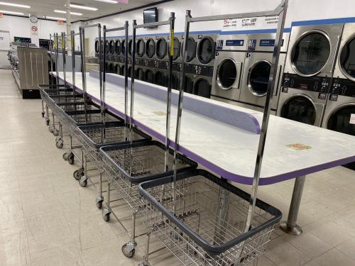 Stockridge Laundry'