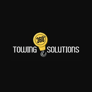 Company Logo For 360 Towing Solutions'