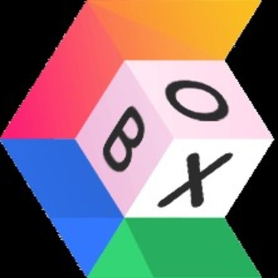 Company Logo For The Customize Boxes'