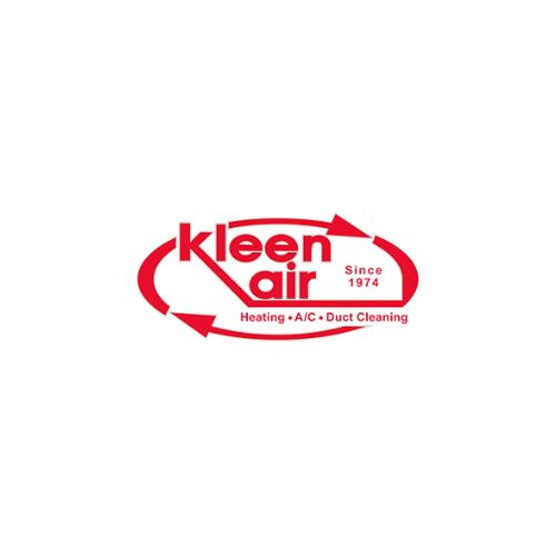 Company Logo For KleenAir'