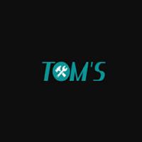 Company Logo For Tom's Clapham Handyman'