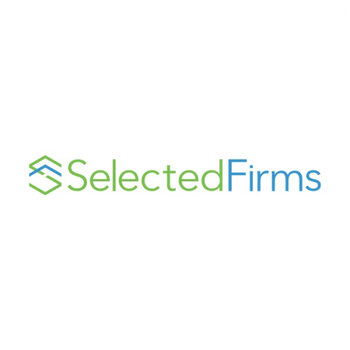 Company Logo For Selected Firms'
