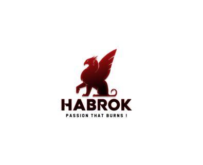 Company Logo For Habrok   BJJ GI   MMA Gear   Nutrition'
