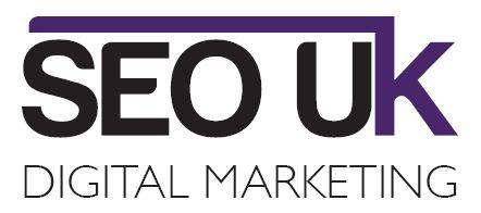 Company Logo For SEO UK'
