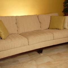 Hardwood Floor Installation'