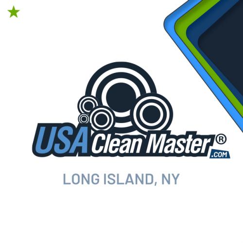 Company Logo For USA Clean Master'