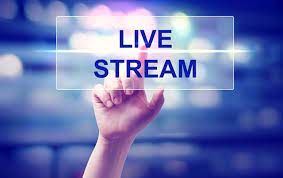 Live Video Streaming Services'