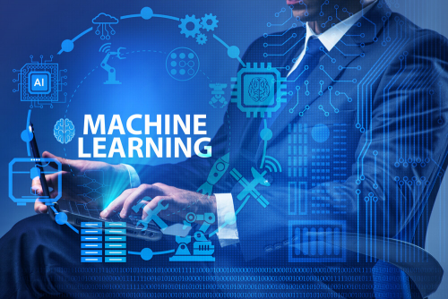 Machine Learning Software'