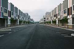 Subdivision Road'