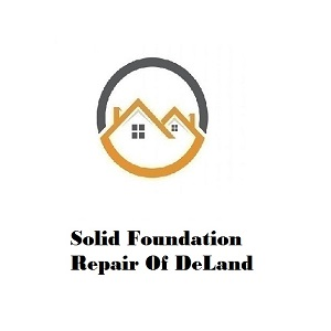 Company Logo For Solid Foundation Repair Of DeLand'