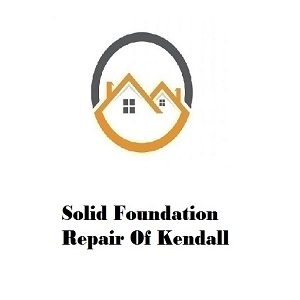 Company Logo For Solid Foundation Repair Of Kendall'