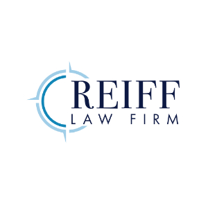 Company Logo For Reiff Law Firm'