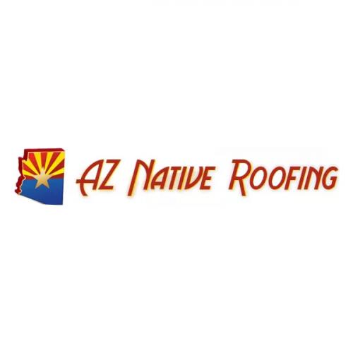 Company Logo For Arizona Native Roofing'