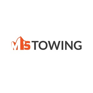 Company Logo For Towing Houston - M's Towing'