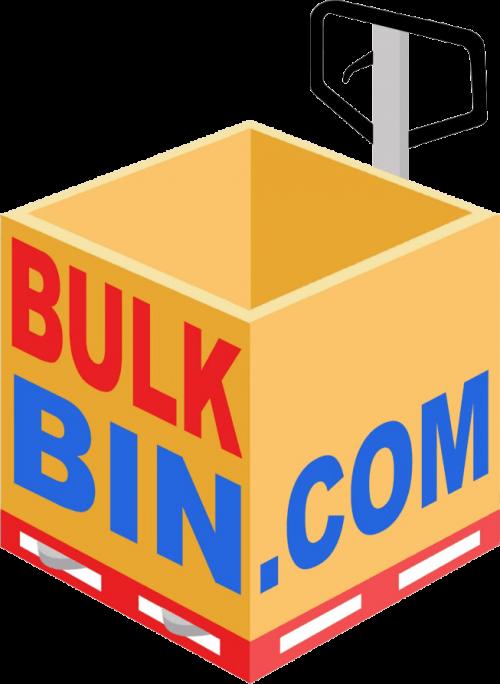 Company Logo For Bulk Bin Packaging, INC.'