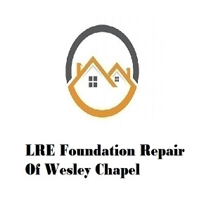 Company Logo For LRE Foundation Repair Of Wesley Chapel'