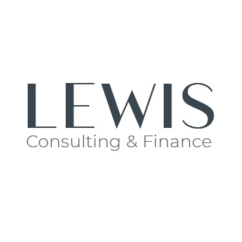 Company Logo For Lewis Consulting & Finance'