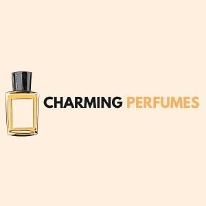 Company Logo For Charming Perfumes'