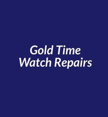 Company Logo For Goldtime Watch Repairs'