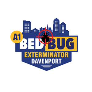 Company Logo For A1 Bed Bug Exterminator Davenport'