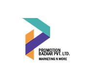 Company Logo For Promotion Bazaar PVT. LTD'