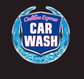 Company Logo For Cadillac Express Carwash S Post Oak'