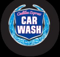 Cadillac Express Carwash S Post Oak Logo