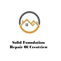 Solid Foundation Repair Of Crestview Logo