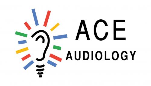 Company Logo For Ace Audiology - Hearing Aids & Hear'