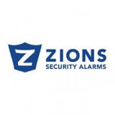 Company Logo For Zions Security Alarms - ADT Authorized Deal'