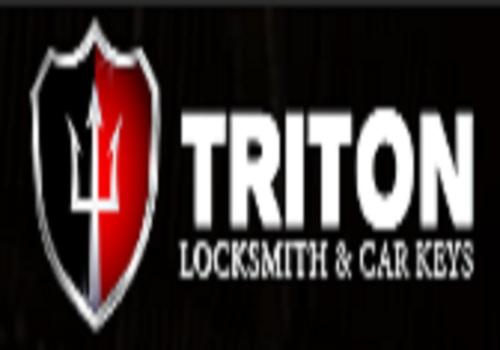Company Logo For Triton Locksmith'