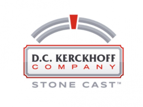 Company Logo For DC Kerckhoff Company'