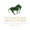 Company Logo For THE GOLD AND GREEN CROWD'