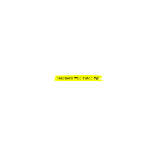 Company Logo For NYC Teachers Who Tutor'