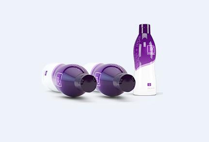 DNA Repair Product Purple Plus'