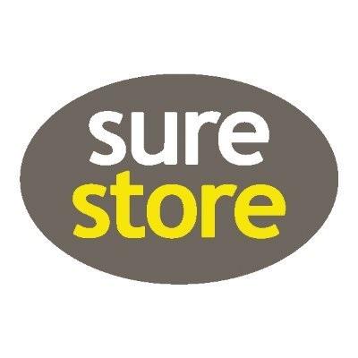 SureStore - Self Storage Trafford'