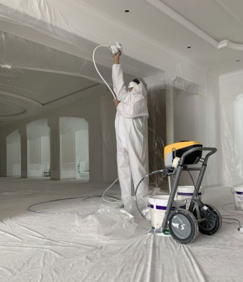 Company Logo For Commercial Painting Services Wilsonville OR'
