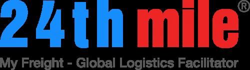 Company Logo For 24thmile'