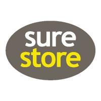 SureStore - Self Storage Burton Logo