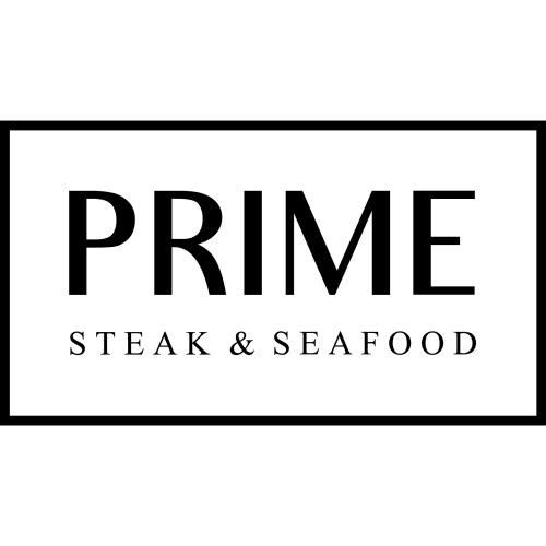 Company Logo For Prime Steak & Seafood'
