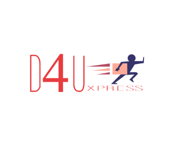 Company Logo For D4U Xpress'